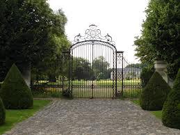 grille château_1